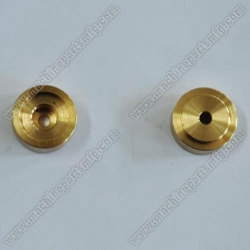 CNC Machine Brass Parts