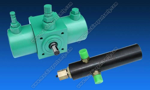High Voltage Switch Gear Components