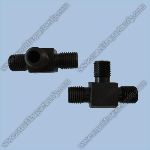 CNC Metal Precision Parts